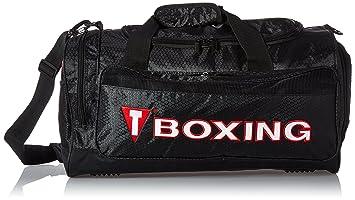 TITLE Boxing Super Sport Equipment Bag