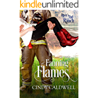 Fanning Flames (River's End Ranch Book 58)