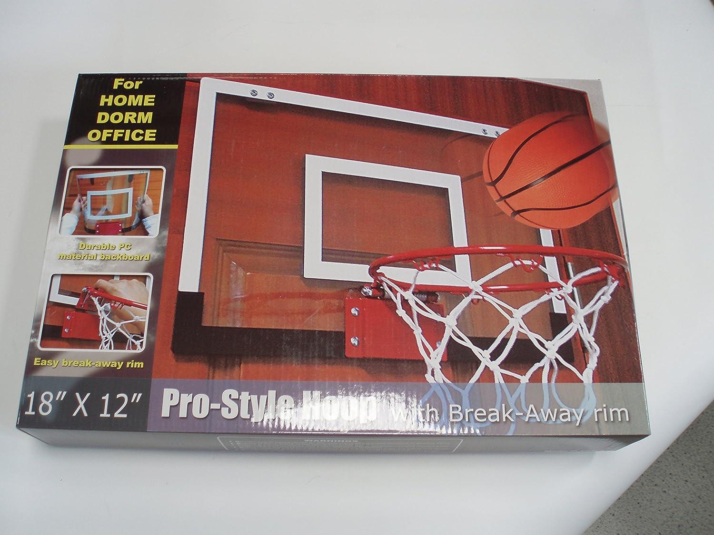 Mini canasta interior de baloncesto KOOLOOK