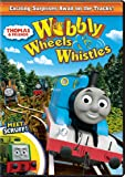 Thomas & Friends: Wobbly Wheels & Whistles