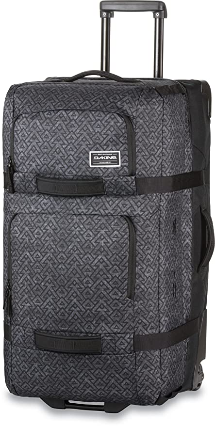 Dakine Split Roller 110l, Color: Stacked, Size: OS