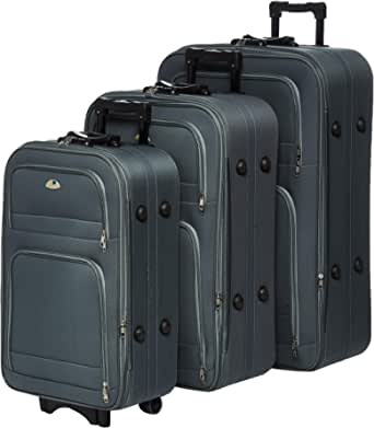 New Travel BR1001 / 4P Luggage Sets