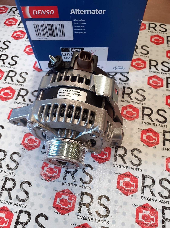Denso Dan945 Generator Auto