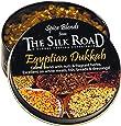 Egyptian Dukkah Spice Blend from The Silk Road Restaurant & Market (2oz), Salt Free