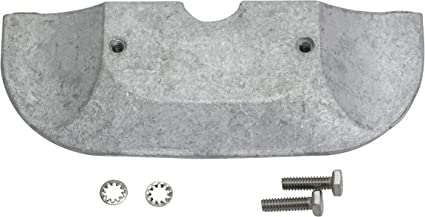 DRIVESHAFT HOUSING ANODE MERCURY QUICKSILVER 821629Q 1
