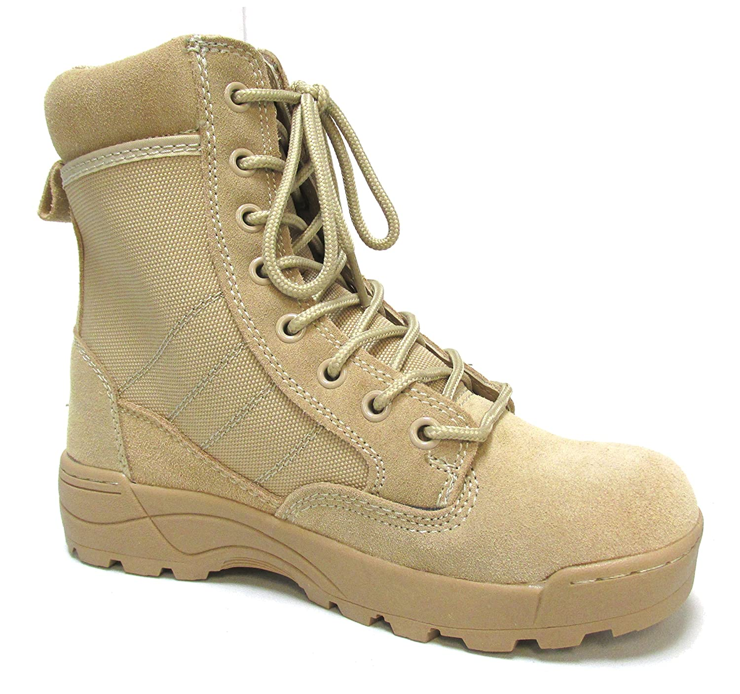 Military Uniform Supply Desert Combat Boots