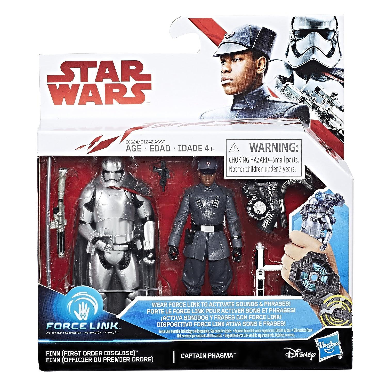 Star Wars E0322102 SWU S2 Force Link 2 Starter Pack Hasbro