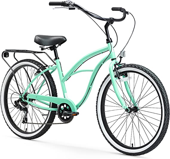 Best Bikes for Female College Students