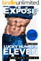 Lucky Number Eleven (English Edition)