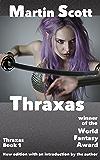 Thraxas