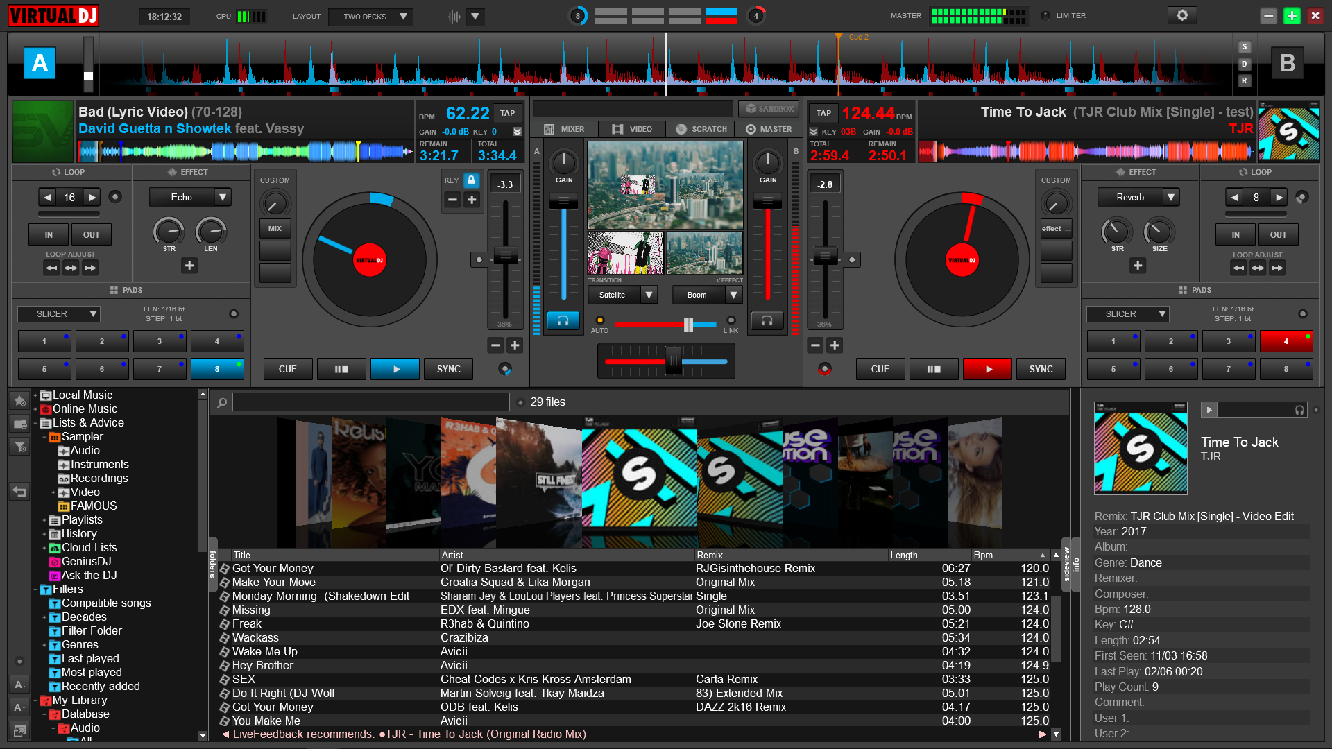 The 8 best samplers for virtual dj