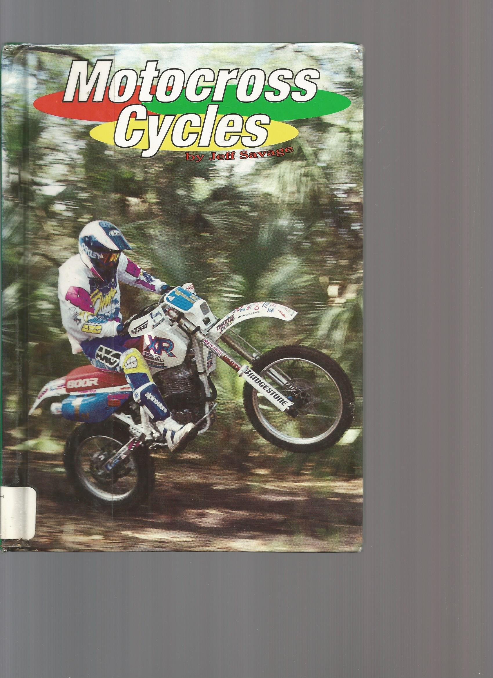 Motocross Cycles (Rollin')