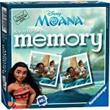 Ravensburger Disney Moana Mini Memory Game