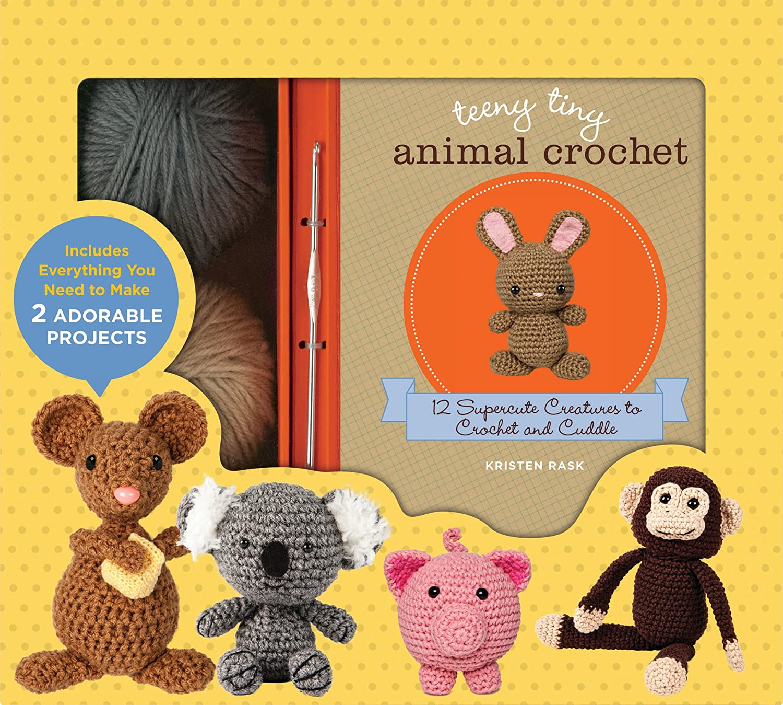 Crochet Tiny Mouse Amigurumi Free Patterns | 1349x1500
