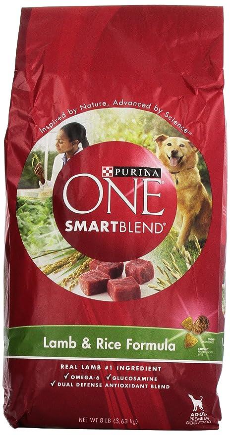 Amazon Com Purina O N E Dog Food Adult Total Nutrition