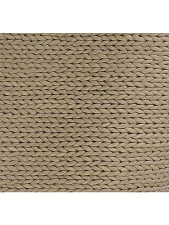 Wollteppich beige  Mexx Teppiche: Moderner Designer Wollteppich Touch Beige 170x230 ...