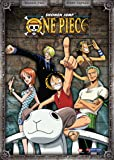 One Piece: Season 2, First Voyage