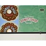 Keurig, The Original Donut Shop, Decaf, K-Cup Packs, Portion Pack for Keurig K-Cup Brewers, 22-Count