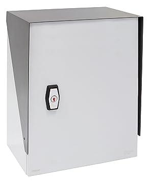 Buzón de paquetería BALEA BOX para vivienda unifamiliar. Tamaño S.