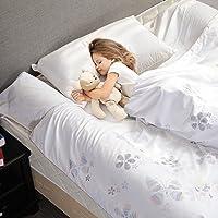 Deals on Modvel Toddler Bed Bumper Rail Guard Comfortable