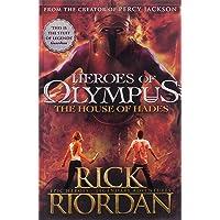 Heroes of Olympus 4. The House of Hades: Rick Riordan