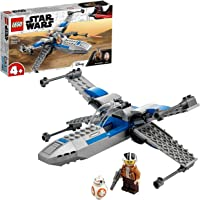 LEGO Star Wars Resistance X-Wing 75297 Build Set