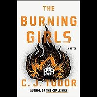 The Burning Girls: A Novel (English Edition)