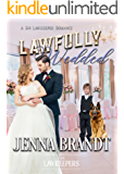 Lawfully Wedded: Inspirational Christian Contemporary (A K-9 Lawkeeper Romance)