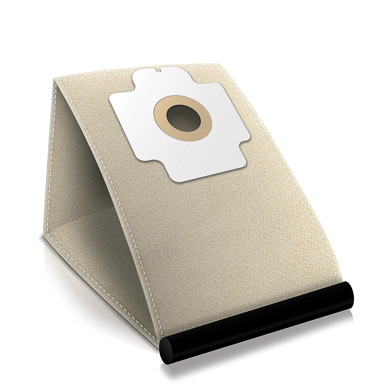 ✧WESSPER® Bolsa de aspiradora reutilizable para Solac Ideal ...