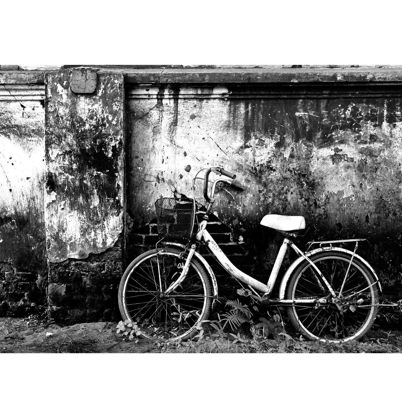 Cartel/Lienzo - RETRO Holanda bicicletas holandesas (045 cod ...