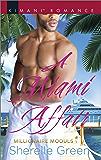 A Miami Affair (Millionaire Moguls)