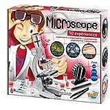 Buki MS907B - Microscope 30 Expériences