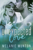 Unexpected Love (A Timid Souls Novella)