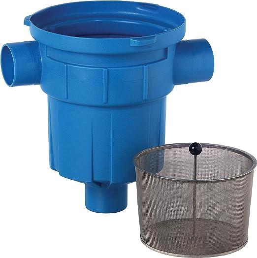 Filtro de agua de lluvia zisterne filtro 3P retentions de y ...