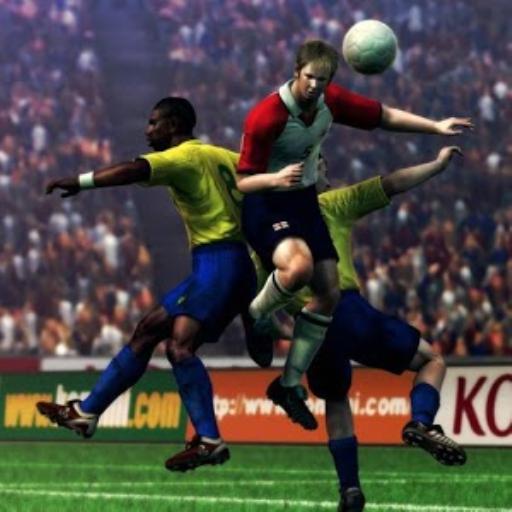 Football Top 3D Game