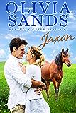 Jaxon (Kentucky Green Book 2)