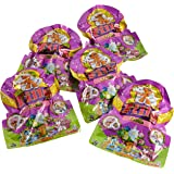 Simba 105951270 - Filly Elfen Blindbag, mit Kristall, 5er Packung