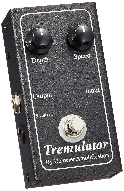 Demeter ディメーター トレモロ ギターエフェクター  TRM-1   B0054I66Q0