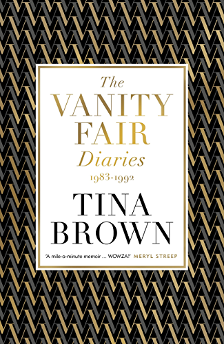 The Vanity Fair Diaries: 1983�1992