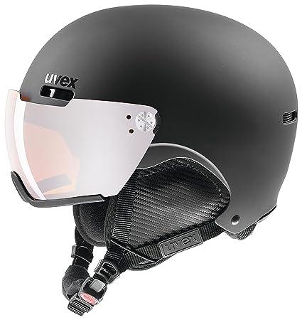 Amazon.com  Uvex Helmet 500 Visor  Sports   Outdoors 669ebf80cd