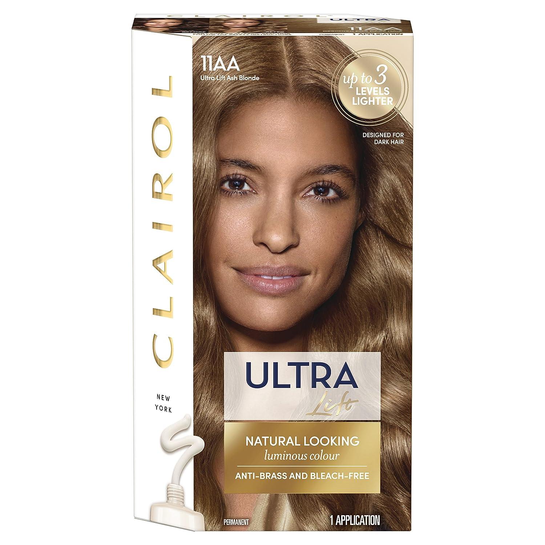Clairol Nice N Easy Permanent Hair Dye 9a Light Ash Blonde Coty 81649333