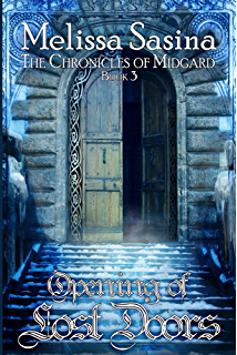 Amazon falls the shadow the chronicles of midgard book 1 opening of lost doors the chronicles of midgard book 3 fandeluxe Epub