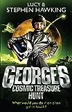 George's Cosmic Treasure Hunt (George's Secret Key to the Universe Book 2)