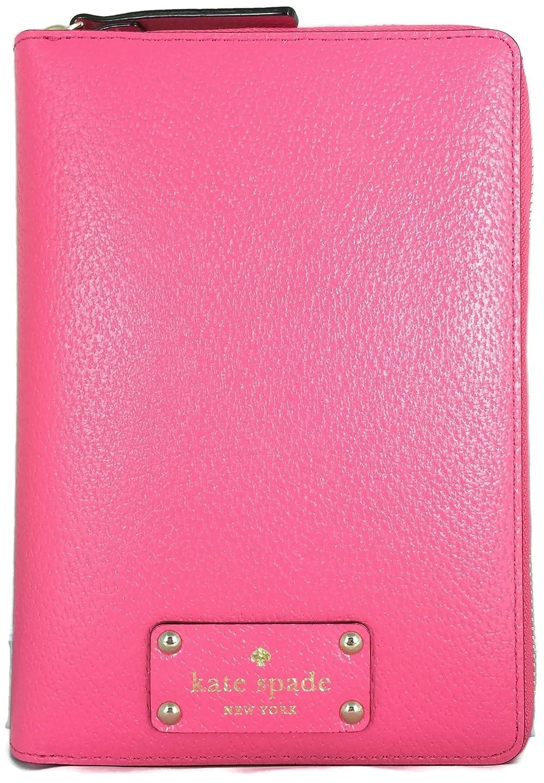 Amazon.com : Kate Spade Wellesley 2016 Genuine Leather Zip ...