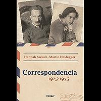 Correspondencia 1925-1975: Cartas y otros documentos de 1925 a 1975