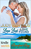 Barefoot Bay: Love Lost, Love Found (Kindle Worlds)