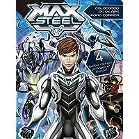 Max Steel: Colocando os Vilões Para Correr
