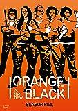オレンジ・イズ・ニュー・ブラック シーズン5 DVD コンプリートBOX (初回生産限定)