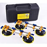 Granite ZUOS Seam Setter W// Suction Cup F// Seam Joining /& Leveling Countertop