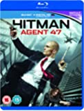 Hitman: Agent 47 [Blu-ray + UV Copy] [2015]